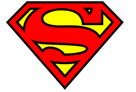 Superman Logo PNG - 16754