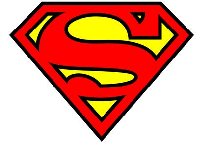 PNG File Name: Superman Logo PlusPng.com  - Superman Logo PNG