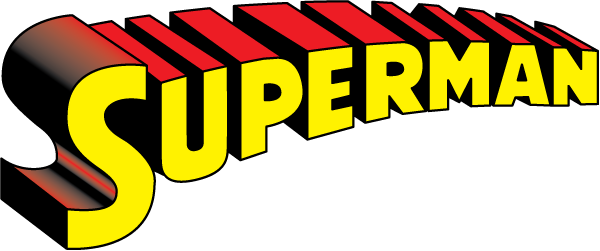 Superman Logo PNG - 16762