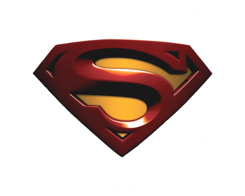 Superman Logo PNG - 16773