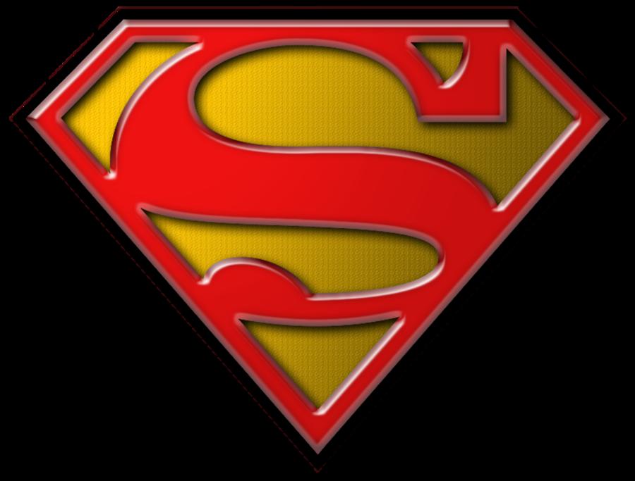 Superman Logo PNG - 16758