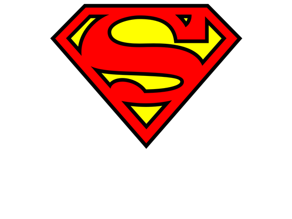 Superman Logo PNG - 16767