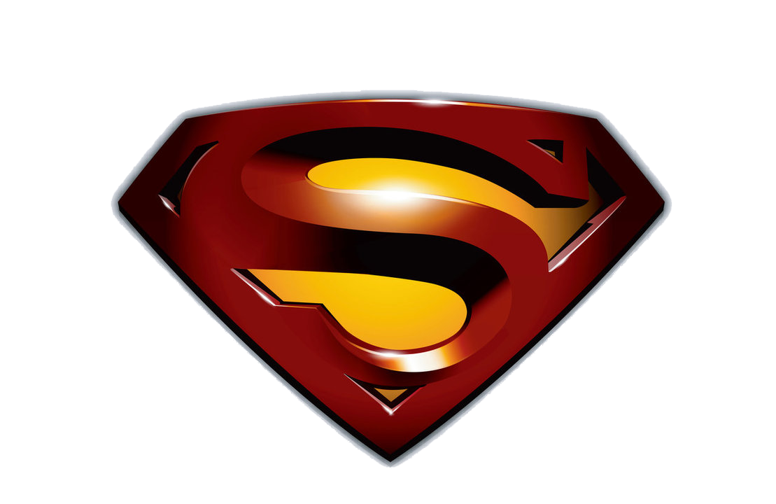 Superman Logo PNG - 16757