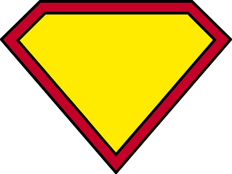 Superman Logo PNG Transparent Images   PNG All - Superman Logo PNG