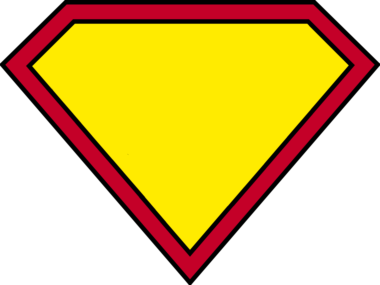 Superman Logo PNG - 16775