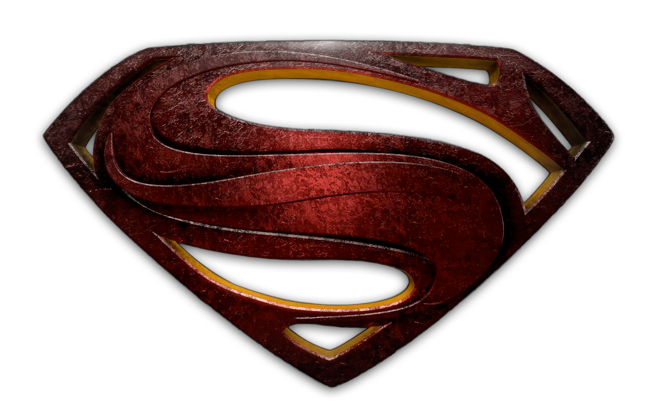 Superman Logo PNG - 16769