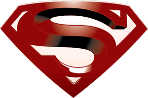 Superman Logo PNG - 16766