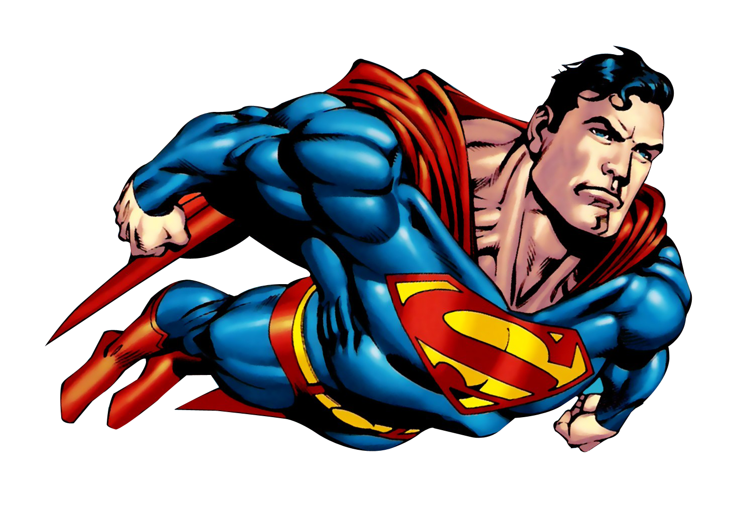 Superman PNG - 105814