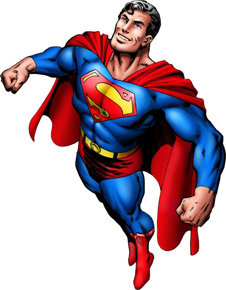 Superman PNG - 105823
