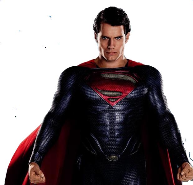 Superman PNG - 105819