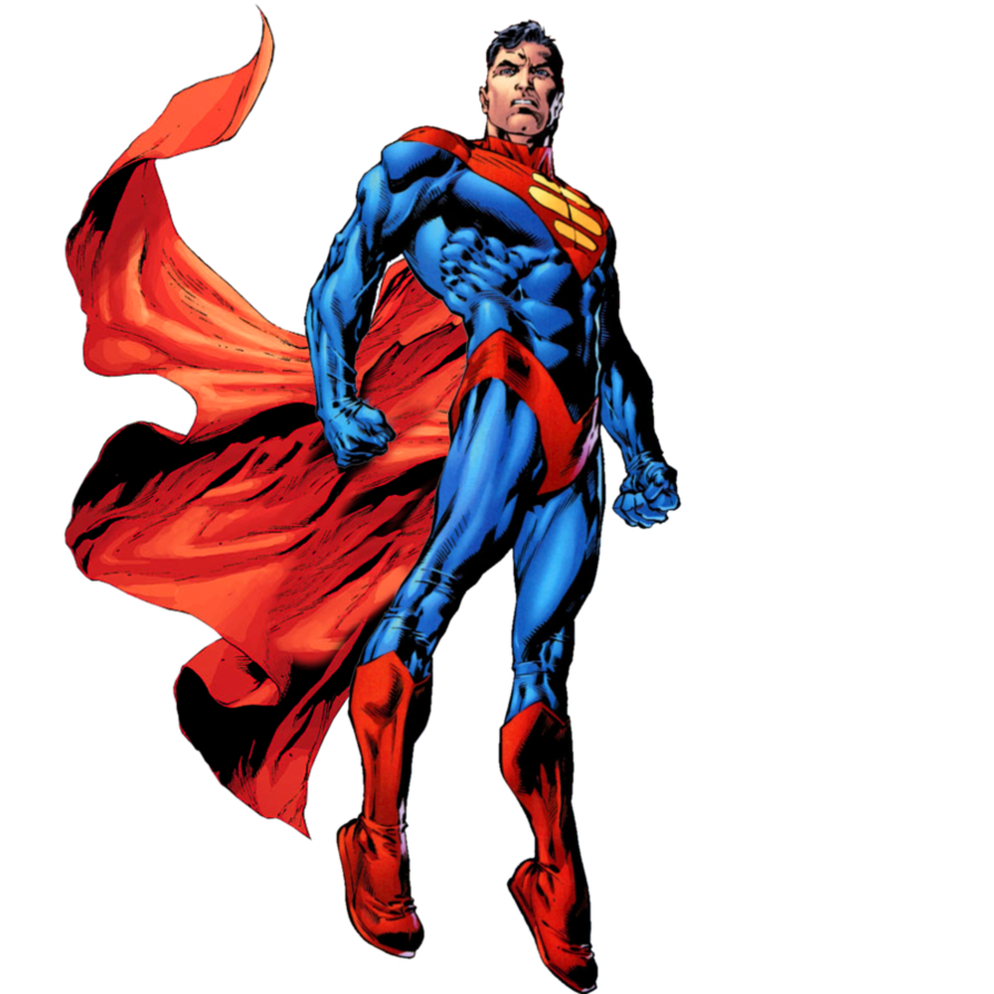 Superman Animated Png PNG Image - Superman PNG
