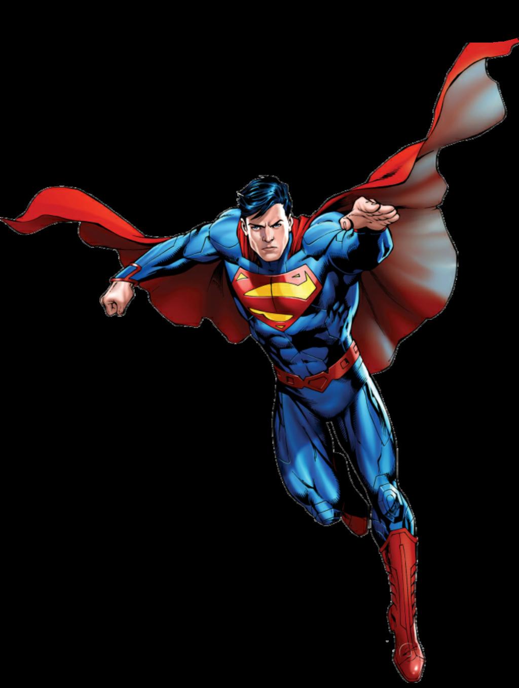 Superman PNG - 105818