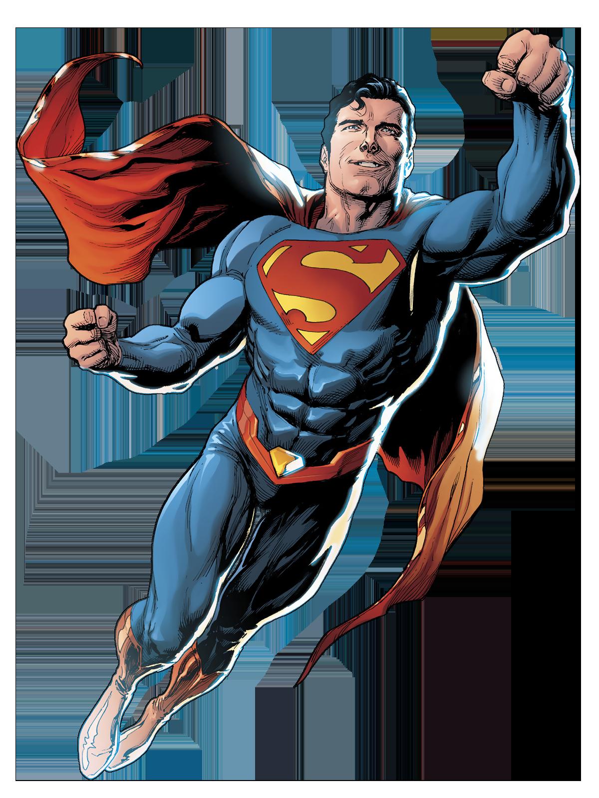 Superman PNG - 105813