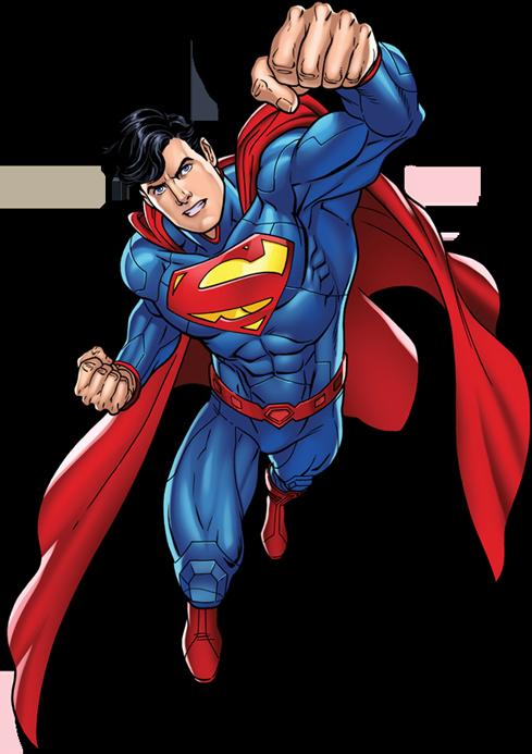 Superman PNG - 105812