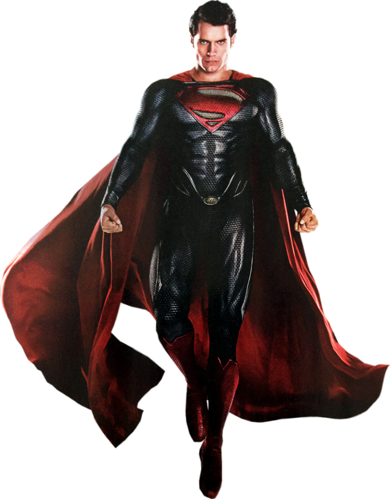 Superman PNG - 105822