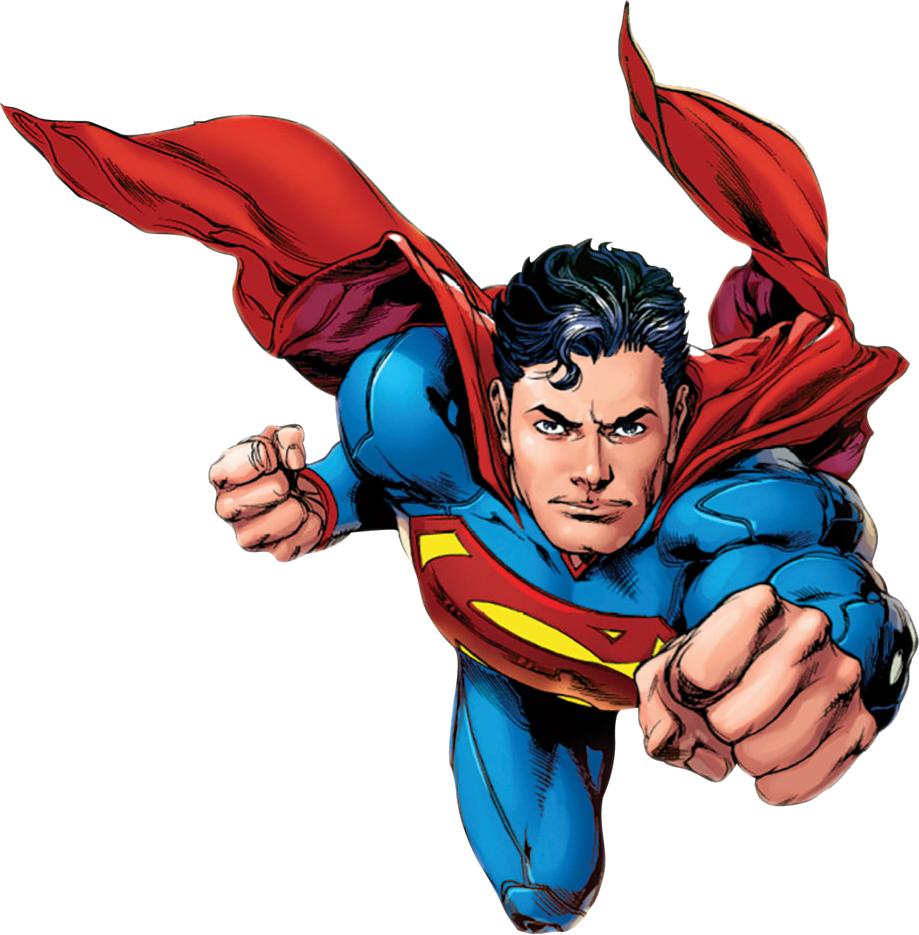 Superman PNG - 105824