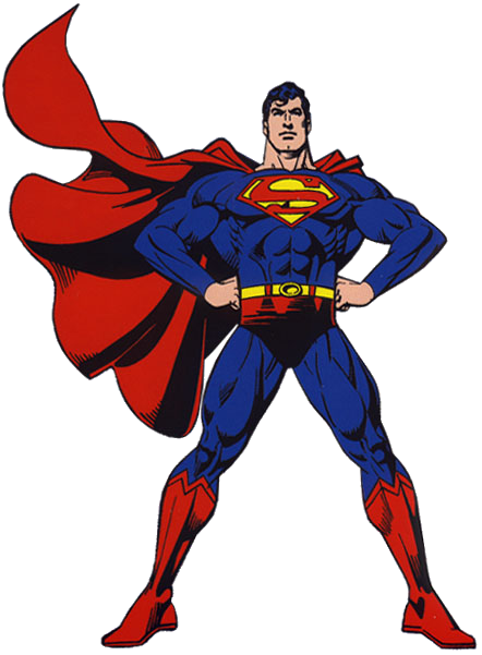 Superman PNG Free Download - Superman PNG