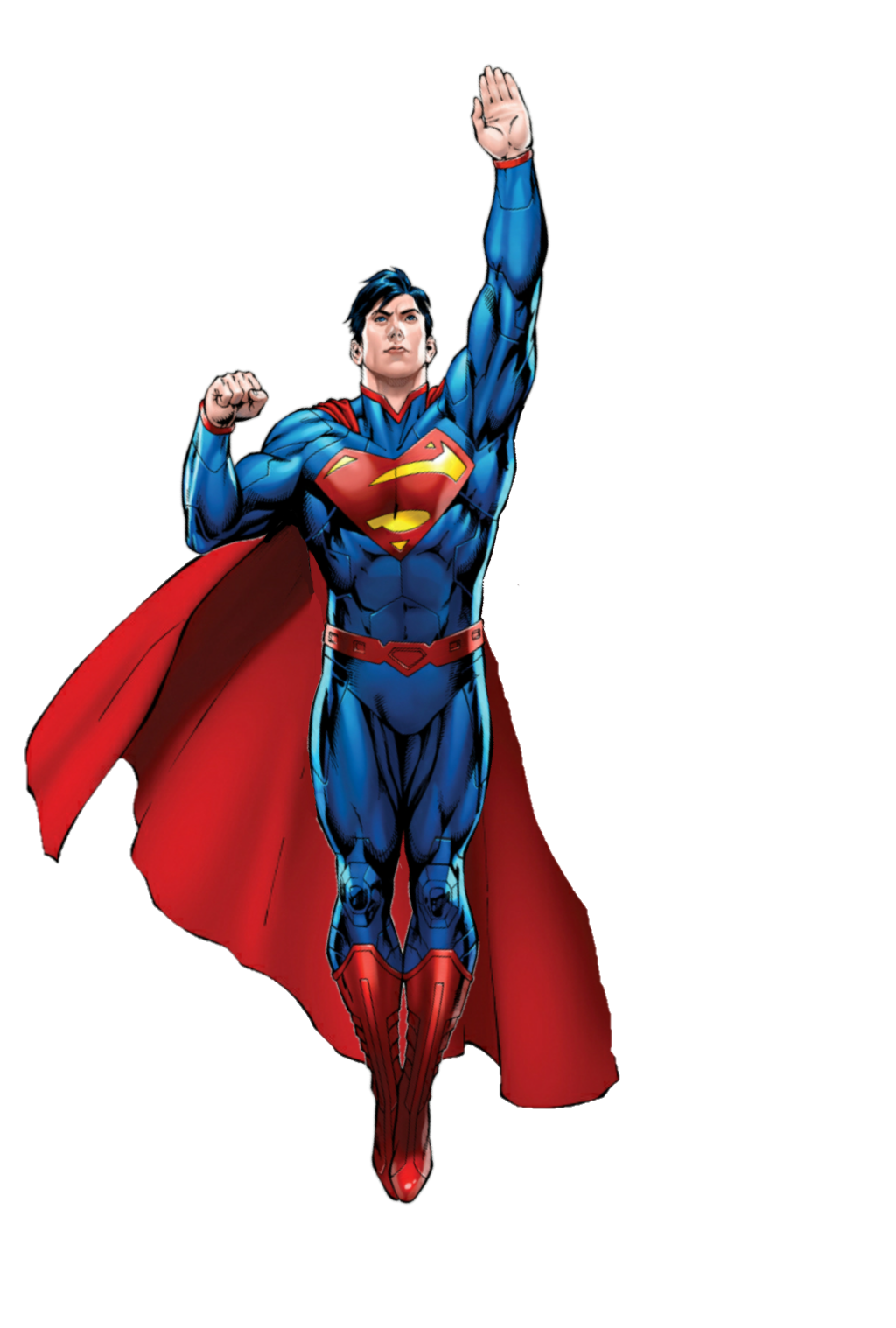 Superman Png Transparent Superman Png Images Pluspng