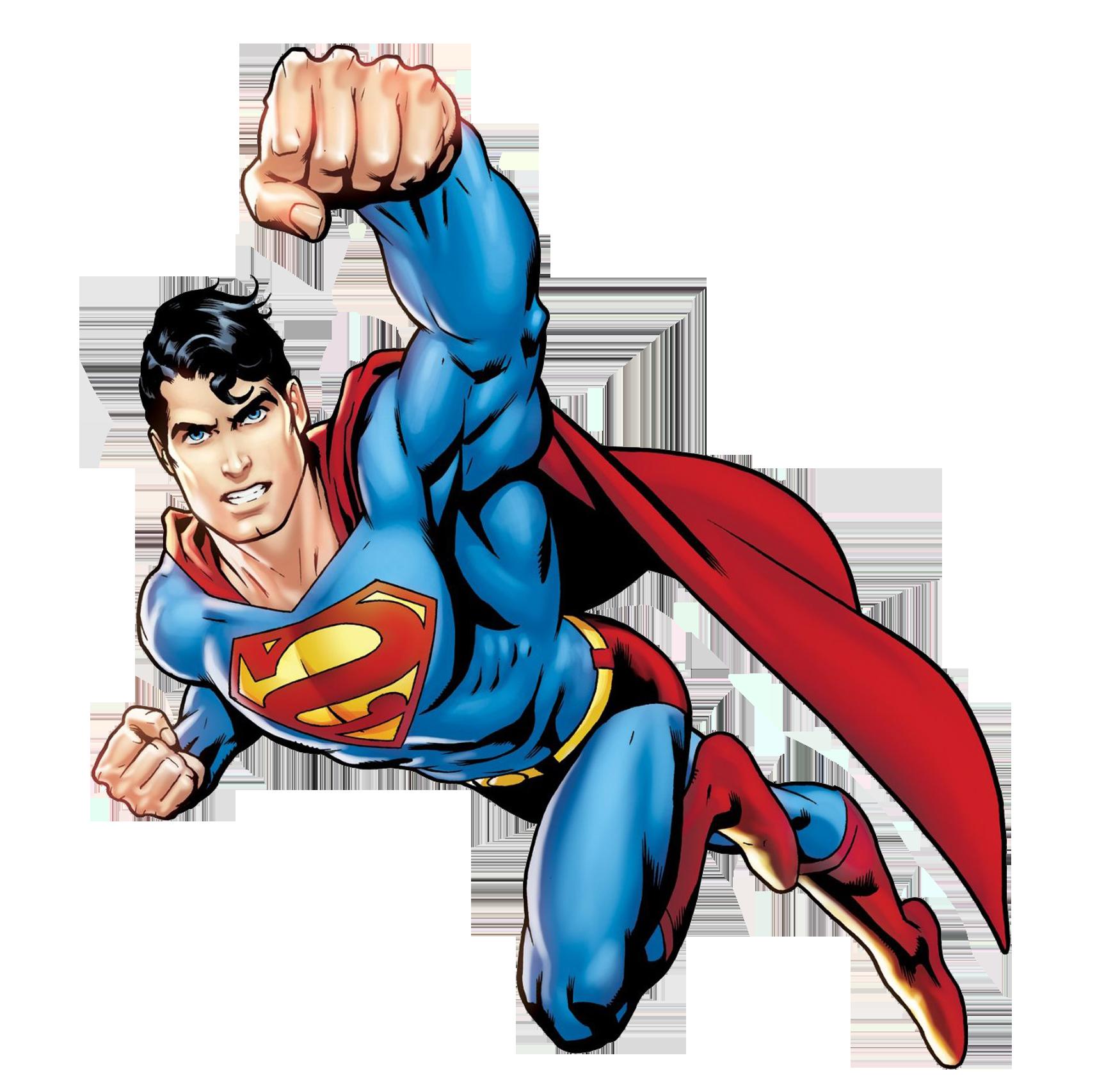 Superman PNG - 105825