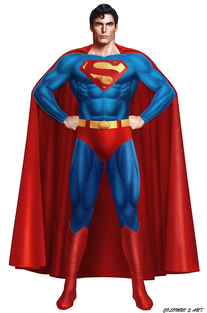 Superman PNG - 105811