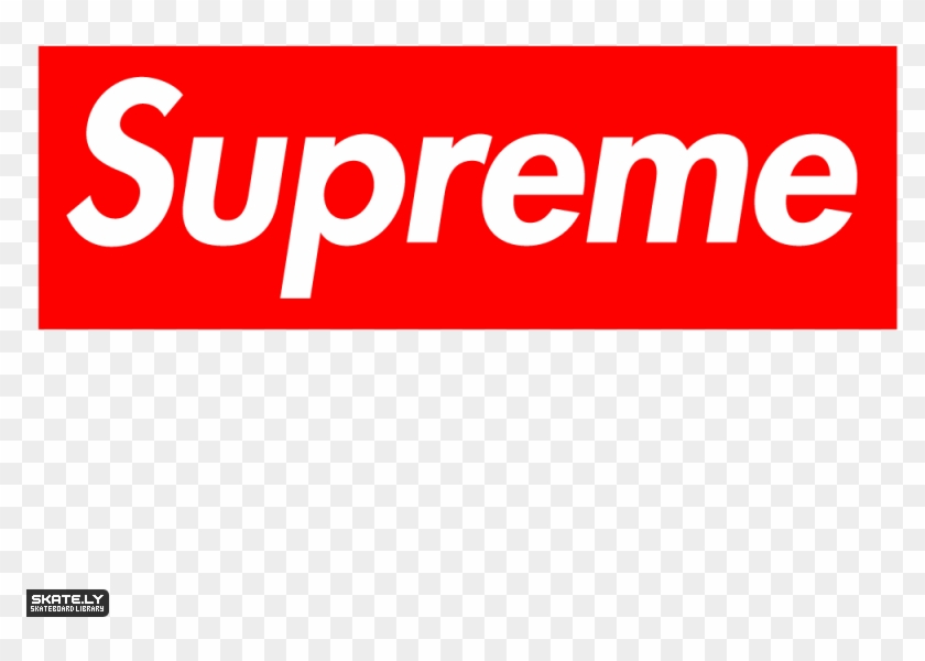Supreme Box Logo Crewneck Sup