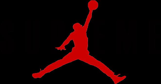 Download Supreme Logo Png - J