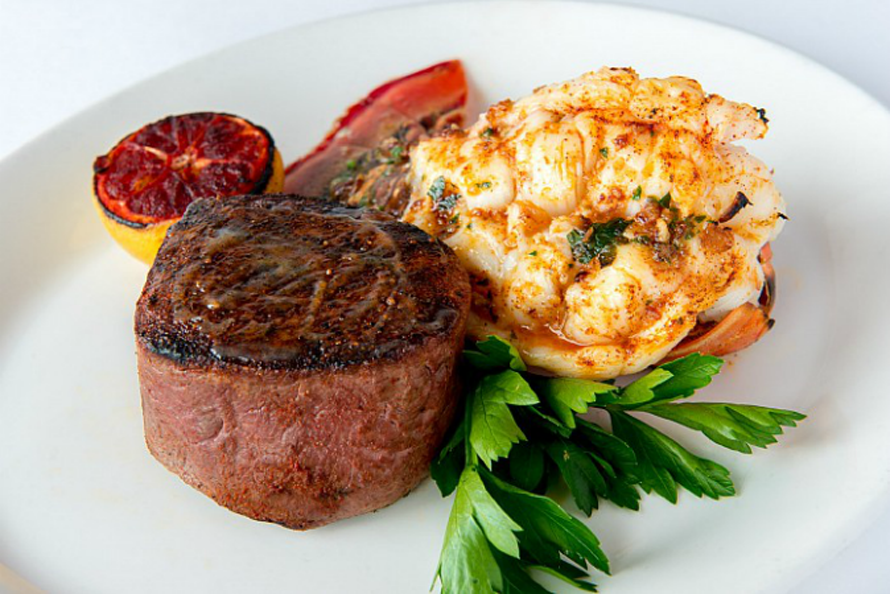 Surf and Turf - Surf And Turf PNG