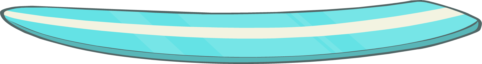 Surfboard PNG - 58026