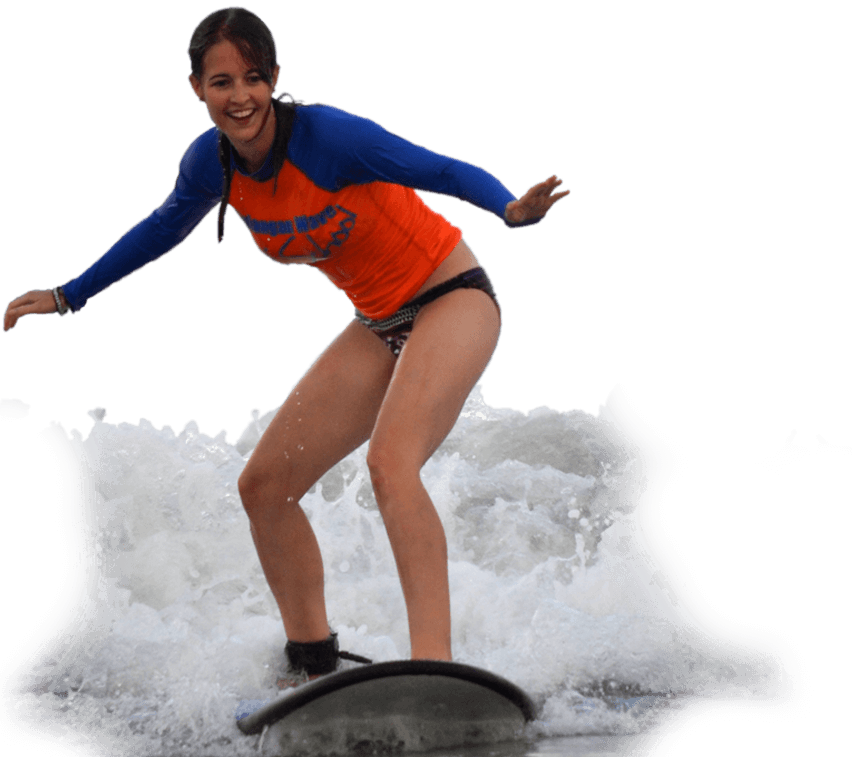 Balangan Wave - Surfing HD PNG