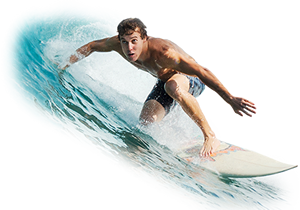 Surfing Free Download Png PNG Image - Surfing HD PNG