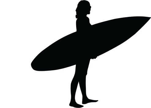 Surfing Picture PNG Image - Surfing HD PNG