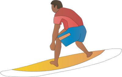 Surfing PNG Clipart - Surfing HD PNG