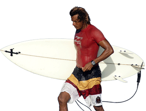 Surfing PNG - 4344