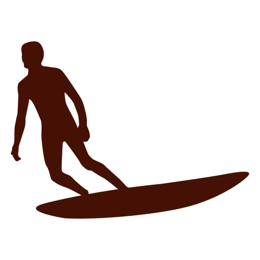 Surfing PNG - 4359