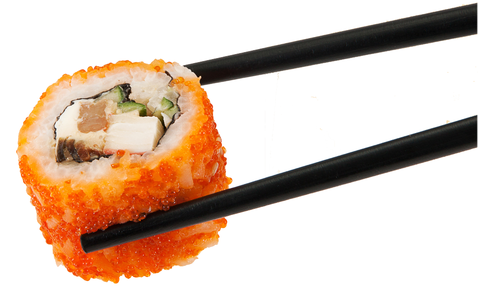 Sushi HD PNG-PlusPNG.com-953 - Sushi HD PNG