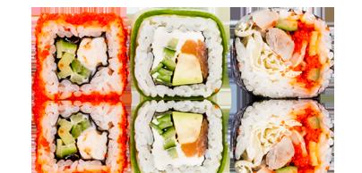 Sushi Free PNG Image - Sushi HD PNG