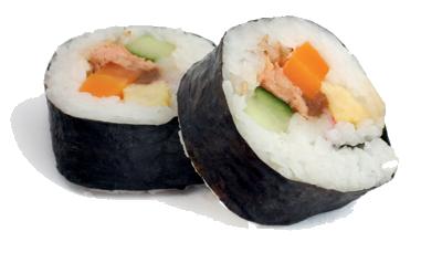 Sushi Png Hd PNG Image - Sushi HD PNG