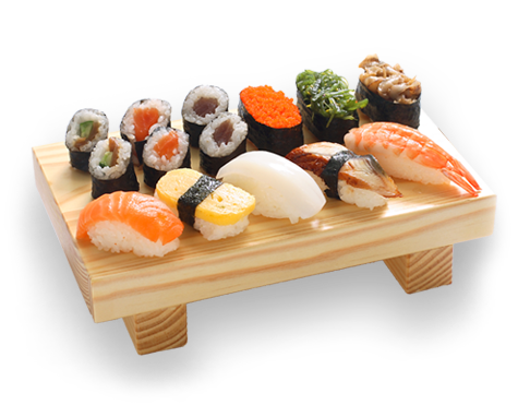 Sushi Png Image PNG Image - Sushi HD PNG