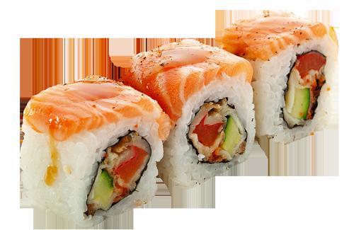 Sushi PNG image - Sushi PNG - Sushi HD PNG