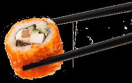 Sushi PNG - 17165