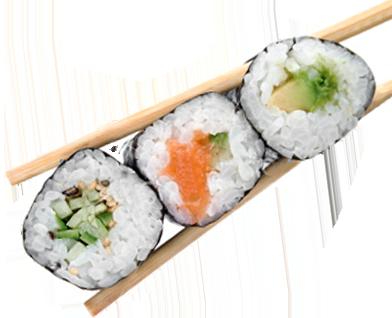 Sushi Free Download Png PNG Image - Sushi PNG HD