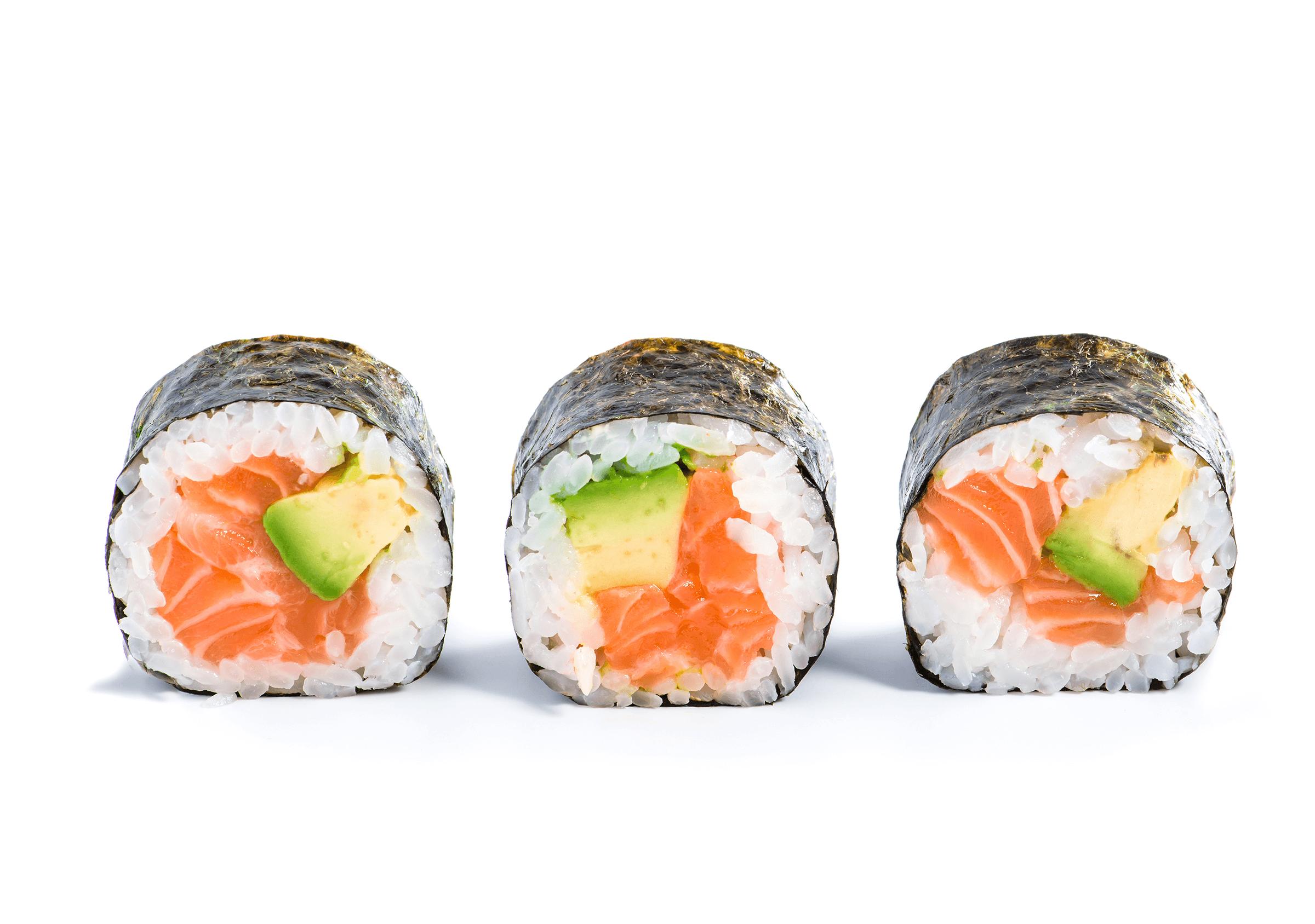 Sushi PNG - 17171