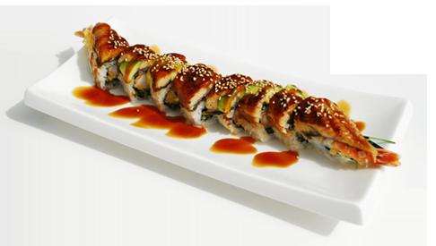 Sushi PNG - 17164
