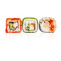 Sushi PNG - 22048