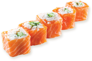 Sushi PNG - 17170