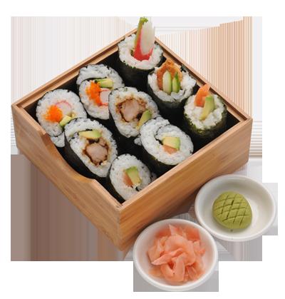 Sushi PNG - 22049