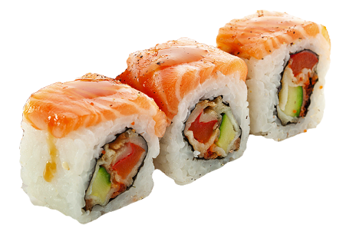 Sushi PNG - 22034