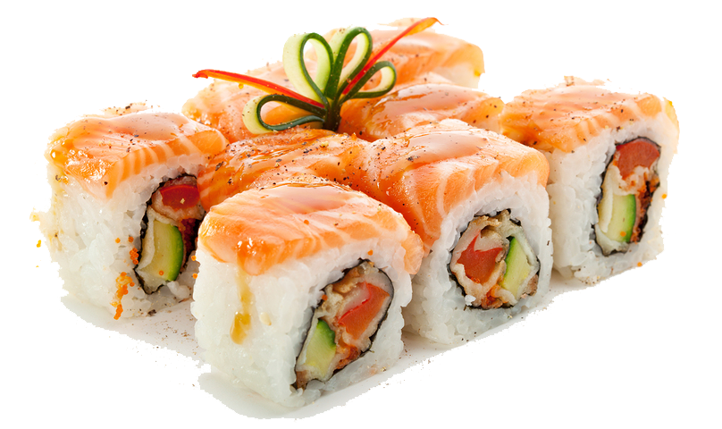 Sushi PNG - 22039