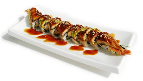 Sushi PNG - 22047