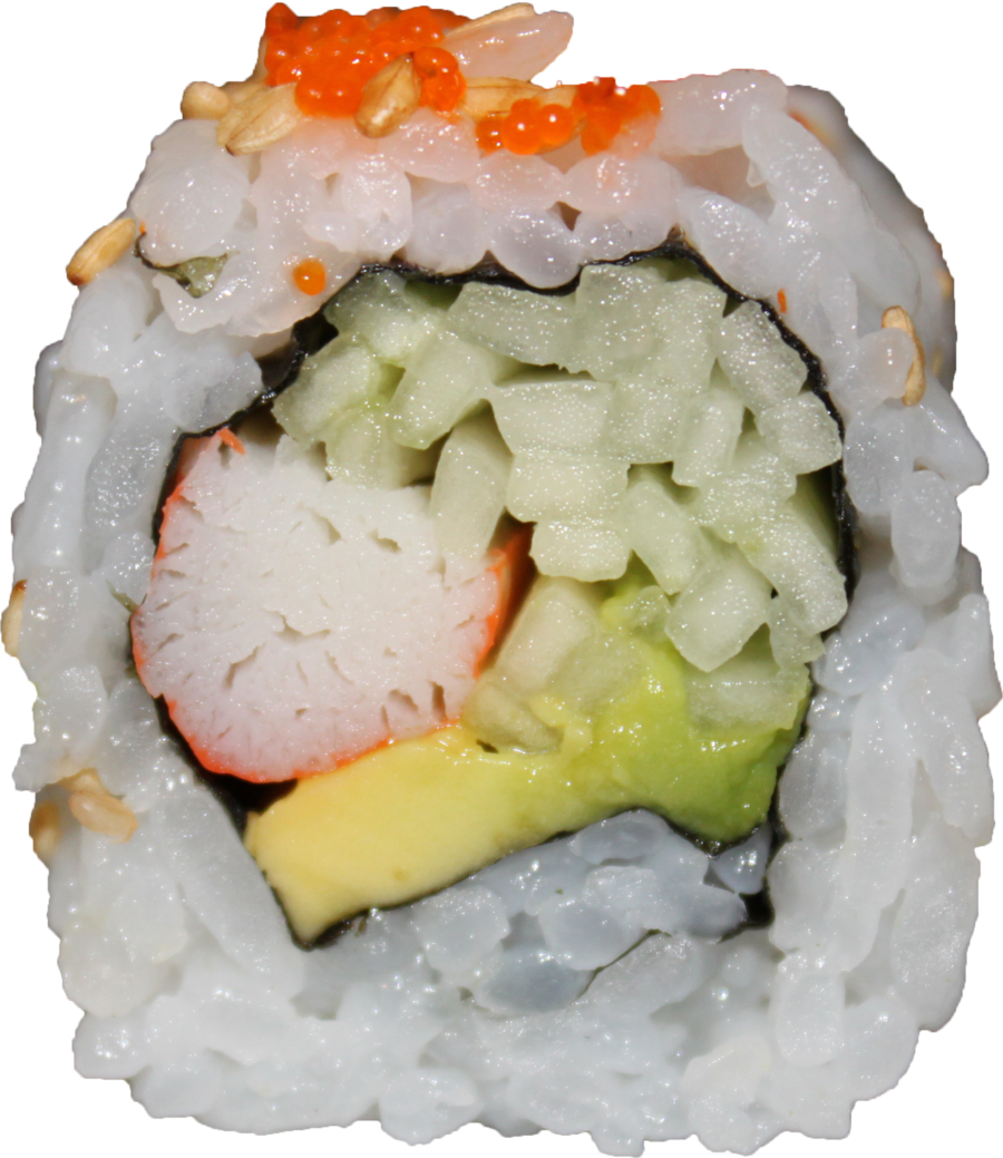 Sushi PNG - 17156